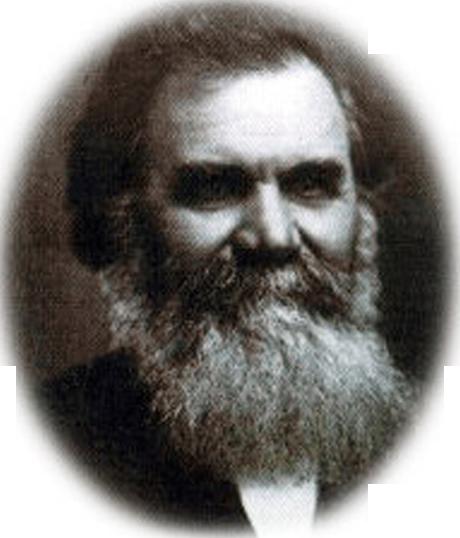 D.D.パーマー