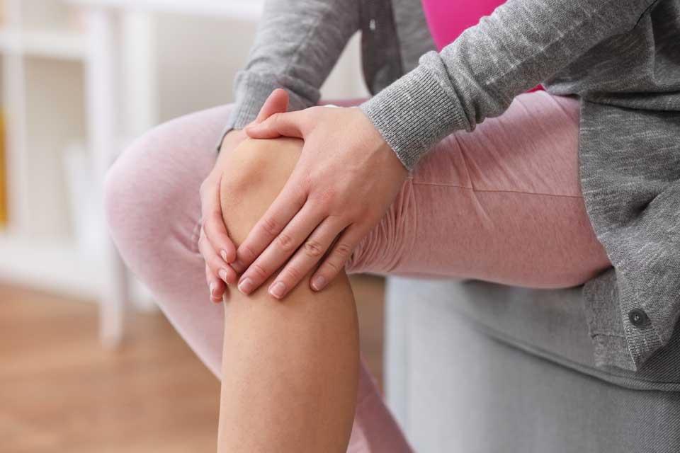 手・足の痛み