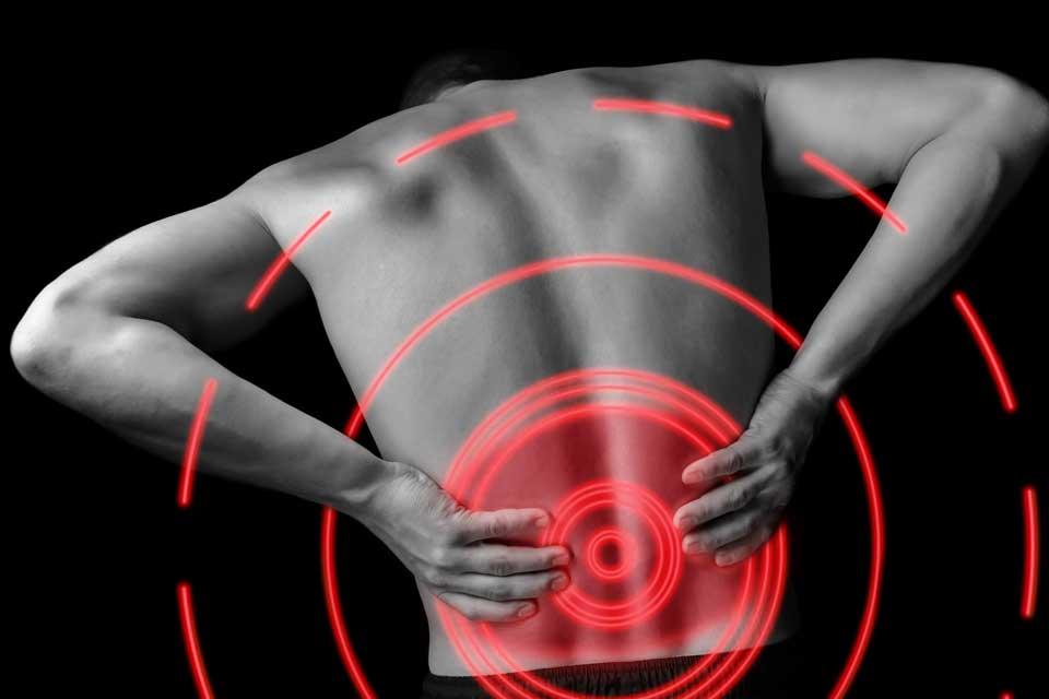 腰・股関節の痛み